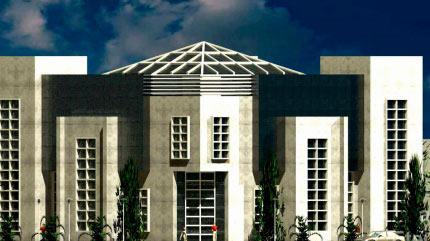 Административное здание 1