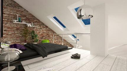 Интерьер квартиры 3